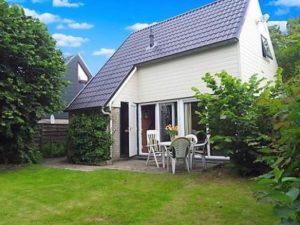 Bungalow FR233 - Nederland - Friesland - 7 personen afbeelding