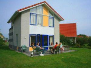 Villa GS003 - Nederland - Groningen - 4 personen afbeelding