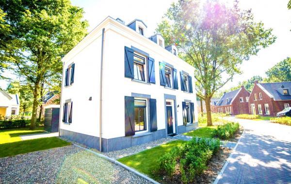 Landhuis L169 - Nederland - Limburg - 12 personen afbeelding