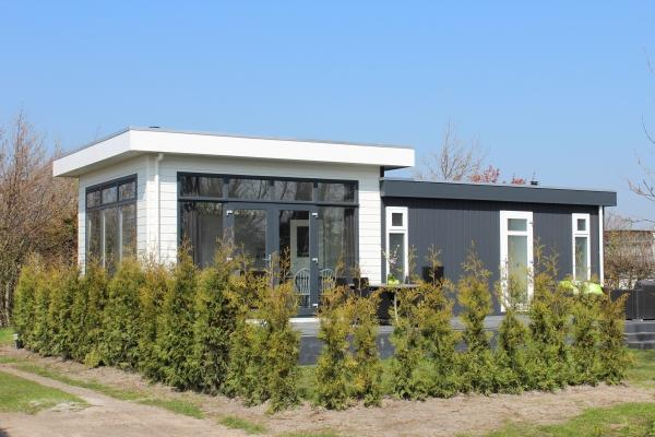 Chalet NH229 - Nederland - Noord-Holland - 6 personen afbeelding