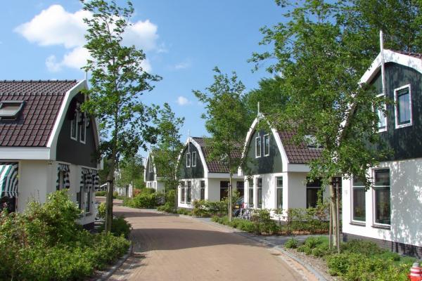 Overig NK010 - Nederland - Noord-Holland - 4 personen afbeelding