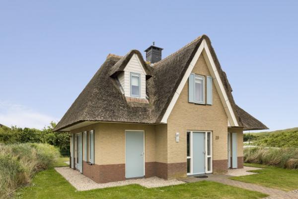 Villa NRD001 - Nederland - Noord-Holland - 6 personen afbeelding