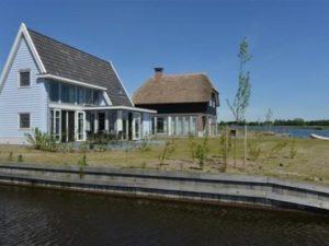 Villa OV082 - Nederland - Overijssel - 4 personen afbeelding