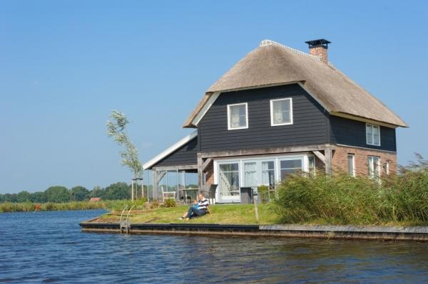 Villa OV084 - Nederland - Overijssel - 6 personen afbeelding