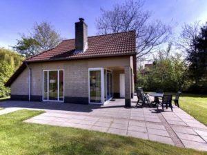 Villa OV104 - Nederland - Overijssel - 4 personen afbeelding