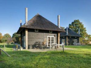 Landhuis OV490 - Nederland - Overijssel - 5 personen afbeelding