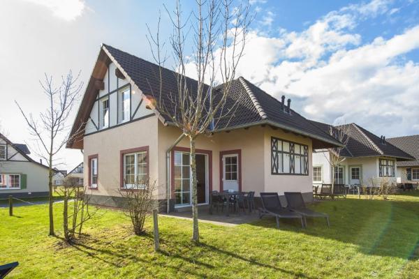 Villa RDC011 - Duitsland - Rijnland-Palts - 4 personen afbeelding