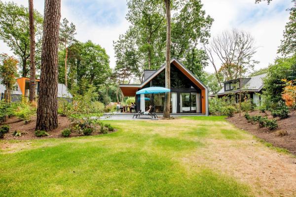 Villa TPS013 - Nederland - Gelderland - 8 personen afbeelding