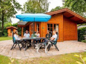 Bungalow TPS014 - Nederland - Gelderland - 5 personen afbeelding