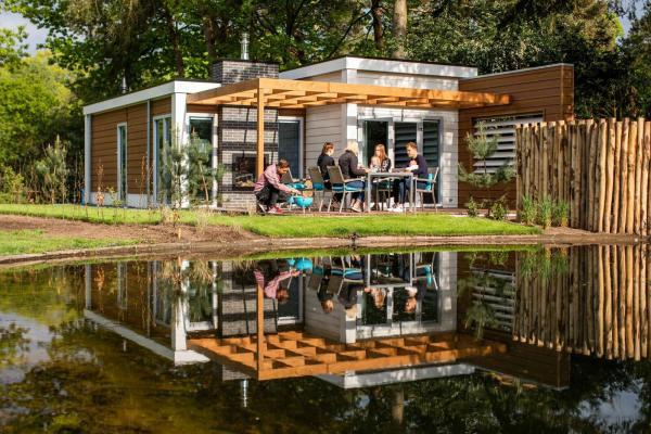 Bungalow TPS015 - Nederland - Gelderland - 4 personen afbeelding