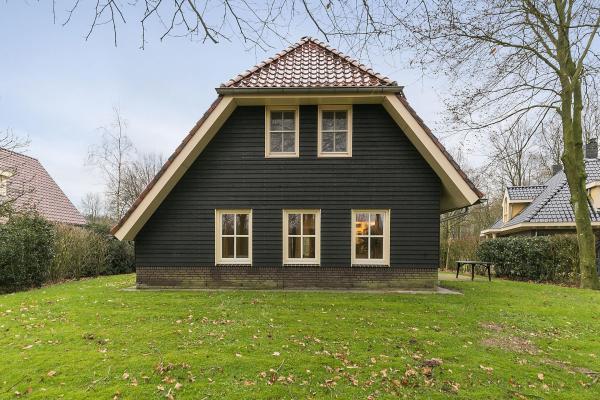 Villa VH002 - Nederland - Drenthe - 6 personen afbeelding