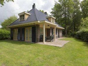 Villa VH006 - Nederland - Drenthe - 8 personen afbeelding