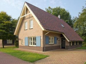 Villa VH008 - Nederland - Drenthe - 8 personen afbeelding