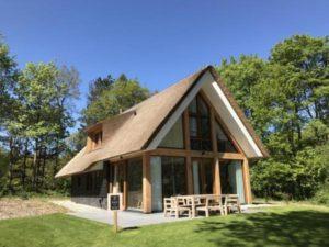 Villa VH014 - Nederland - Drenthe - 6 personen afbeelding