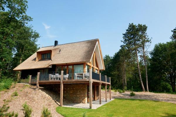 Villa VH021 - Nederland - Drenthe - 10 personen afbeelding
