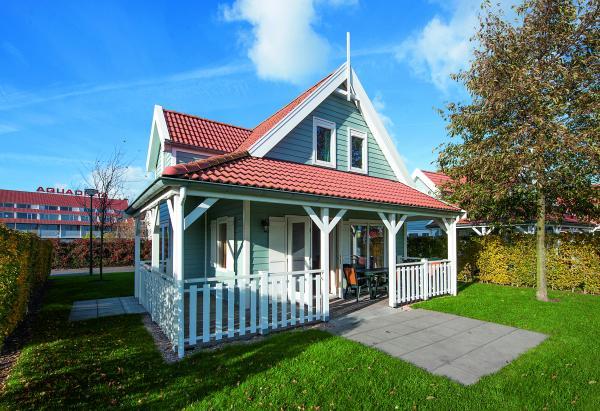 Villa ZE393 - Nederland - Zeeland - 6 personen afbeelding