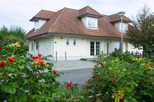 Landhuis ZE422 - Nederland - Zeeland - 10 personen afbeelding