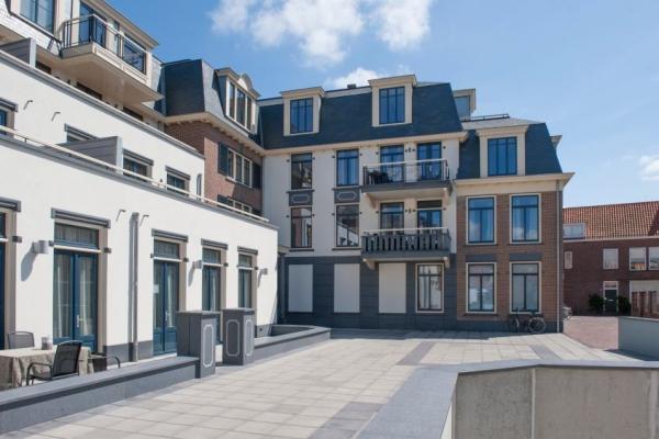 Appartement ZE457 - Nederland - Zeeland - 4 personen afbeelding
