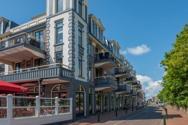 Appartement ZE459 - Nederland - Zeeland - 4 personen afbeelding