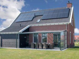 Villa ZE502 - Nederland - Zeeland - 10 personen afbeelding