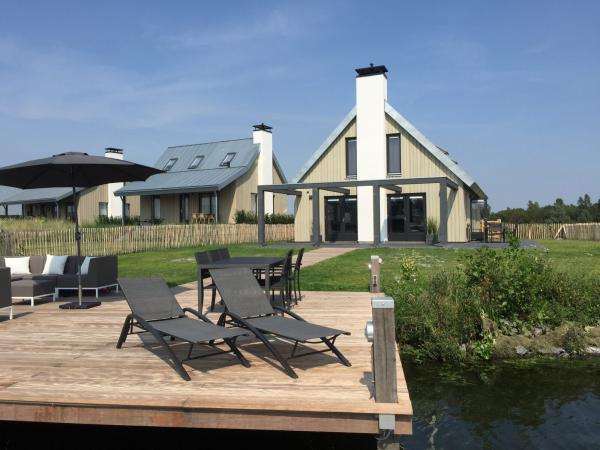 Villa ZE535 - Nederland - Zeeland - 10 personen afbeelding