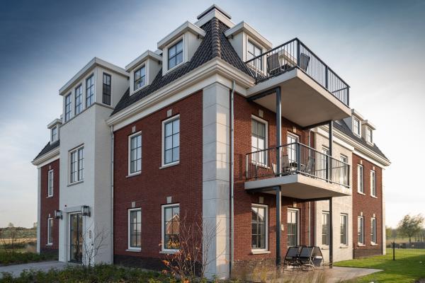Appartement ZE591 - Nederland - Zeeland - 4 personen afbeelding