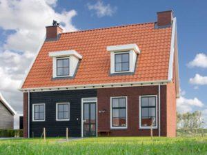 Villa ZE593 - Nederland - Zeeland - 8 personen afbeelding