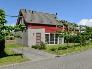 Villa ZE750 - Nederland - Zeeland - 6 personen afbeelding