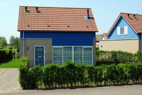 Villa ZE759 - Nederland - Zeeland - 6 personen afbeelding
