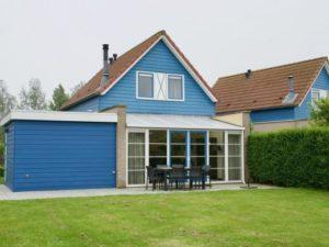 Villa ZE760 - Nederland - Zeeland - 6 personen afbeelding