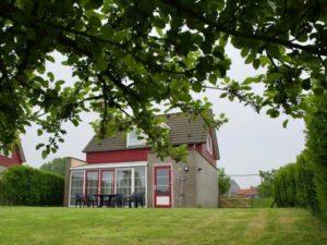 Villa ZE762 - Nederland - Zeeland - 6 personen afbeelding