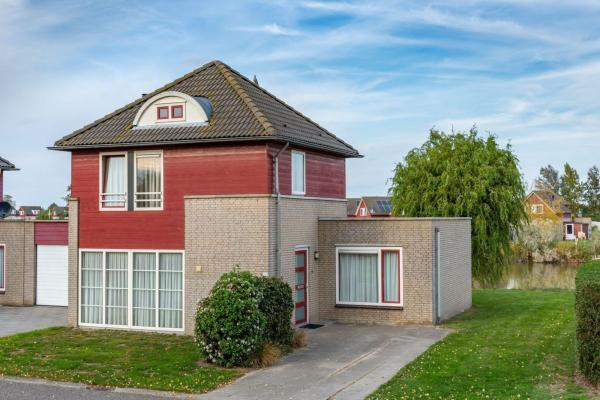 Villa ZE764 - Nederland - Zeeland - 6 personen afbeelding