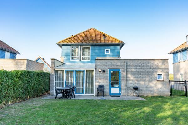 Villa ZE765 - Nederland - Zeeland - 6 personen afbeelding