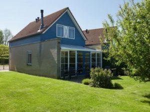 Villa ZE766 - Nederland - Zeeland - 6 personen afbeelding