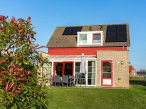 Villa ZE768 - Nederland - Zeeland - 6 personen afbeelding
