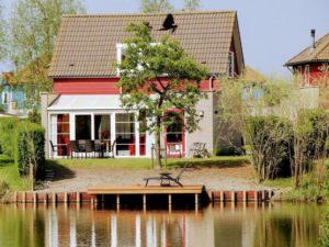 Villa ZE771 - Nederland - Zeeland - 6 personen afbeelding