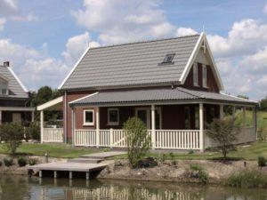 Villa ZH070 - Nederland - Zuid-Holland - 6 personen afbeelding