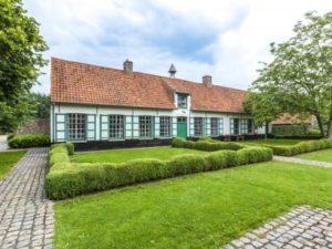Goed van den Bogaerde - België - West-Vlaanderen - 18 personen