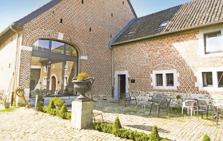 Cour d´Aix - app. 15 - België - Ardennen