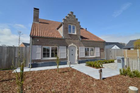 Villa Arthur - België - West-Vlaanderen - 10 personen