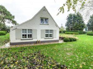Villa Deman - België - West-Vlaanderen - 5 personen