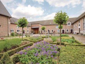 Cour d´Aix - app. 16 & 17 - België - Ardennen