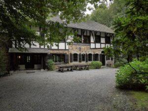 Villa Grandeur - België - Ardennen