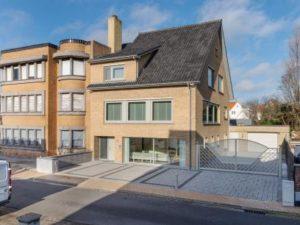 Villa Juliana - België - West-Vlaanderen - 11 personen