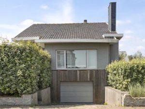 Villa Serendipity - België - West-Vlaanderen - 6 personen