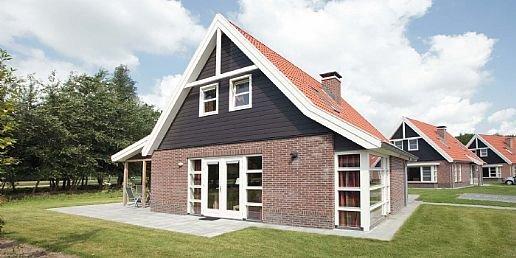 Landal Waterparc Veluwemeer | 6-persoonsvilla - luxe | Type 6DL2 | Biddinghuizen
