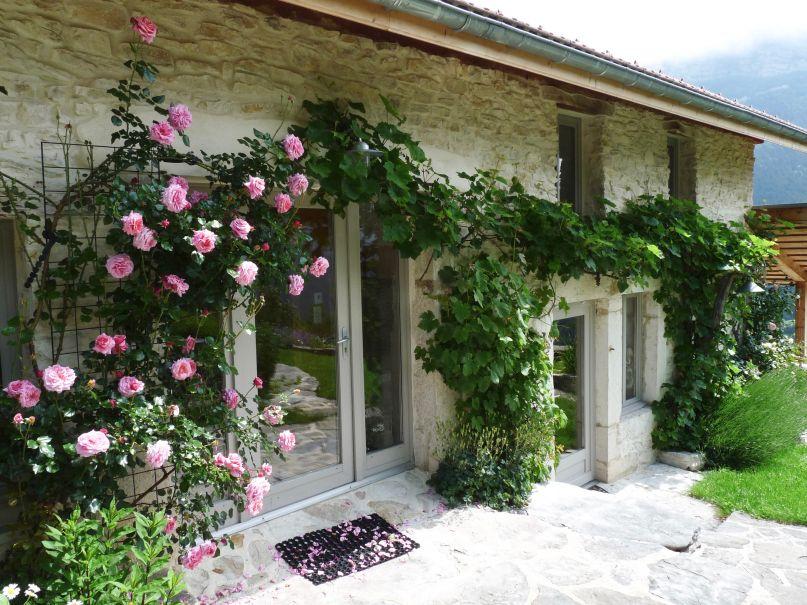 Natuurhuisje in Rencurel 35912 - Frankrijk - Rhône-alpes - 8 personen