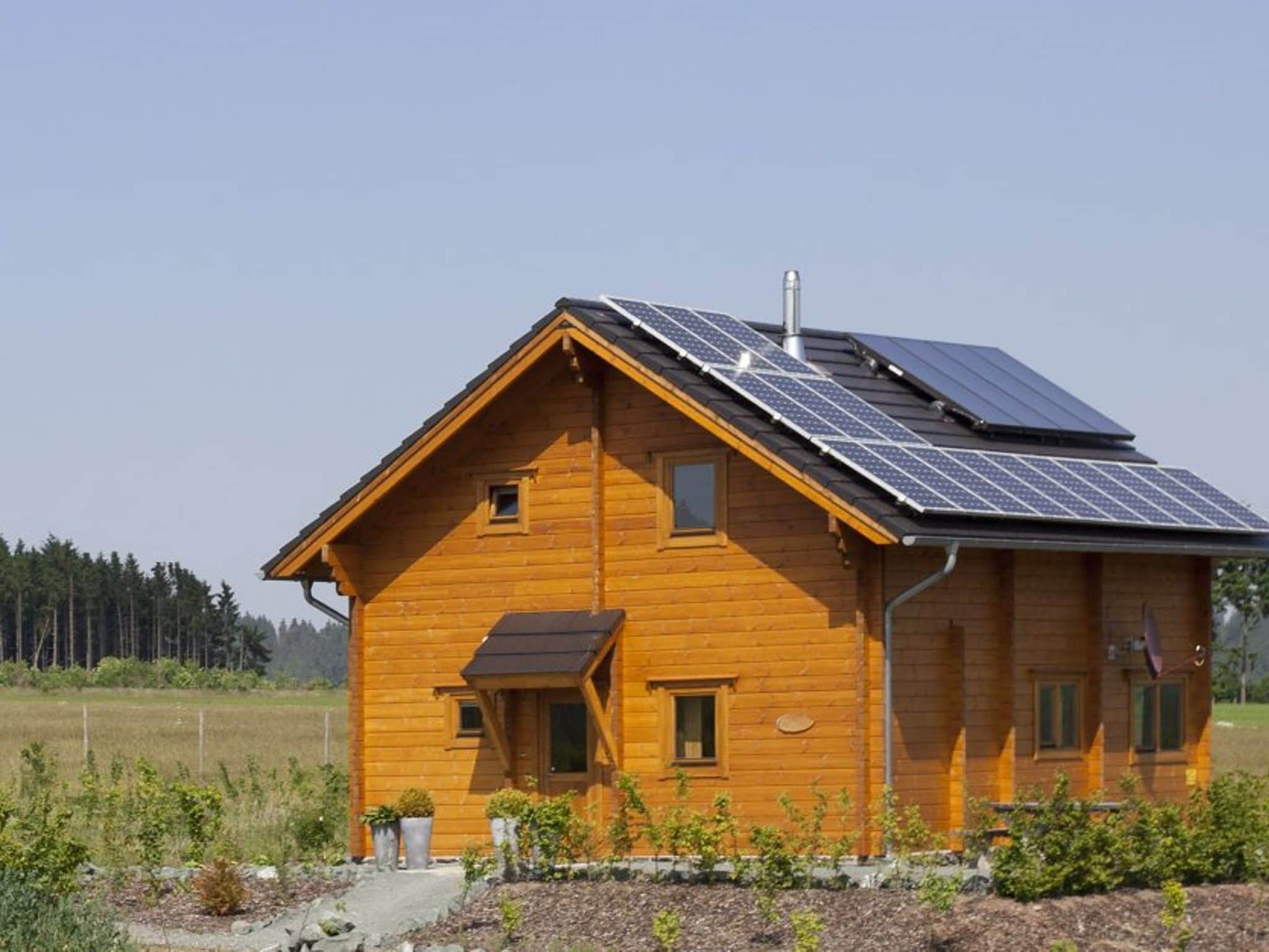 Natuurhuisje in Medebach 29427 - Duitsland - Noordrijn-westfalen - 8 personen