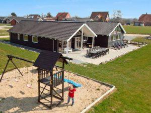 Natuurhuisje in Sydals 39437 - Denemarken - Zuid-denemarken - 16 personen