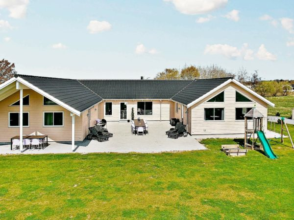 Natuurhuisje in Væggerløse 39034 - Denemarken - Seeland - 20 personen